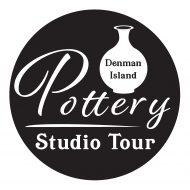 Denman Island Pottery Studio Tour